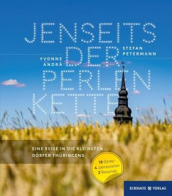 Jenseits der Perlenkette - Andrä, Yvonne; Petermann, Stefan