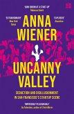 Uncanny Valley: A Memoir (eBook, ePUB)