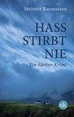 Hass stirbt nie (eBook, PDF)