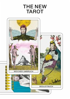 The New Tarot (eBook, ePUB)