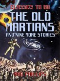 The Old Martians and Eight More Stories (eBook, ePUB)
