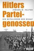 Hitlers Parteigenossen (eBook, PDF)