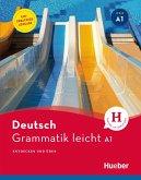 Grammatik leicht A1 (eBook, PDF)