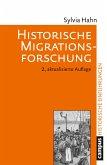 Historische Migrationsforschung (eBook, ePUB)
