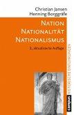 Nation - Nationalität - Nationalismus (eBook, ePUB)