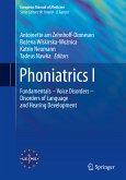Phoniatrics I (eBook, PDF)
