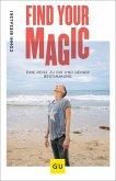Find Your Magic (eBook, ePUB)