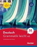 Grammatik leicht A2 - internationale Fassung (eBook, PDF)