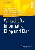 Wirtschaftsinformatik Klipp und Klar (eBook, PDF)