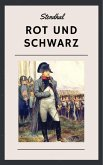 Stendhal - Rot und Schwarz (eBook, ePUB)