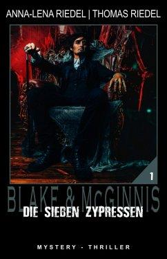 Die sieben Zypressen (eBook, ePUB) - Riedel, Anna-Lena; Riedel, Thomas