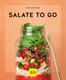 Salate to go (eBook, ePUB)