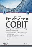 Praxiswissen COBIT (eBook, PDF)