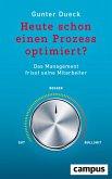 Heute schon einen Prozess optimiert? (eBook, ePUB)