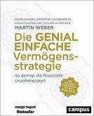 Die genial einfache Vermögensstrategie (eBook, PDF)