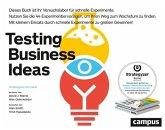 Testing Business Ideas (eBook, PDF)