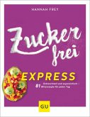 Zuckerfrei Express (eBook, ePUB)