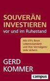 Souverän investieren vor und im Ruhestand (eBook, PDF)