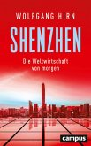 Shenzhen (eBook, ePUB)