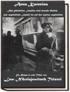 Anna Karenina oder