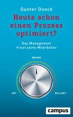 Heute schon einen Prozess optimiert? (eBook, PDF)