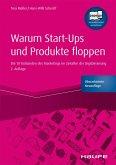 Warum Start-ups und Produkte floppen (eBook, ePUB)