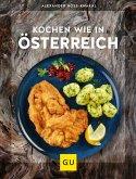 Kochen wie in Österreich (eBook, ePUB)