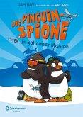 In geheimer Mission / Die Pinguin-Spione Bd.1 (eBook, ePUB)