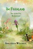 Im Feenland -Die kleine Fee Blumentanz (eBook, ePUB)