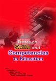 Issues on Skills and Competencies in Education (eBook, PDF)