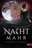 Nachtmahr - Das Vermächtnis der Königin (eBook, ePUB)