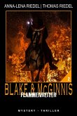 Flammenreiter (eBook, ePUB)
