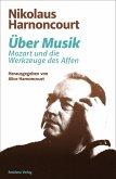 Über Musik (eBook, ePUB)