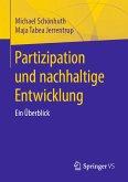Partizipation und nachhaltige Entwicklung (eBook, PDF)