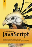 JavaScript (eBook, PDF)
