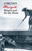 Maigret und die alte Dame (eBook, ePUB)