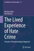 The Lived Experience of Hate Crime (eBook, PDF)