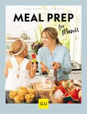 Meal Prep für Mamis (eBook, ePUB)