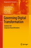 Governing Digital Transformation (eBook, PDF)
