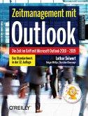 Zeitmanagement mit Outlook (eBook, ePUB)
