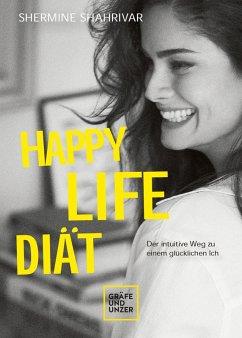 Happy Life Diät (eBook, ePUB) - Shahrivar, Shermine