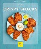 Crispy Snacks (eBook, ePUB)