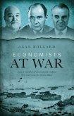 Economists at War (eBook, PDF)