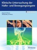 Klinische Untersuchung der Halte- und Bewegungsorgane (eBook, PDF)