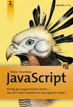 JavaScript (eBook, ePUB) - Haverbeke, Marijn