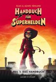 Handbuch für Superhelden (eBook, ePUB)