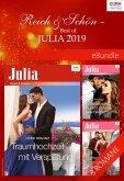 Reich & Schön - Best of Julia 2019 (eBook, ePUB)