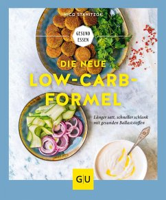 Die neue Low-Carb-Formel
