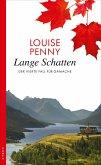 Lange Schatten / Armand Gamache Bd.4 (eBook, ePUB)