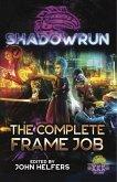 Shadowrun: The Complete Frame Job (eBook, ePUB)